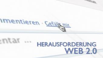 Herausforderung Web 2.0