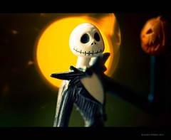 Nightmare Before Christmas {EXPLORE} (RiaPereira - here and there) Tags: christmas macro canon movie jack idea scary dof bokeh 100mm 7d theme nightmare concept sliding timburton nightmarebeforechristmas interpretation hss macromonday riapereira familyissick somuchforholidayfestivitiesthisweek
