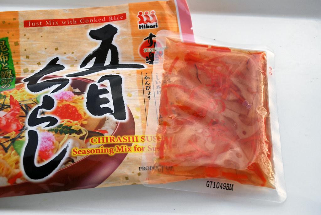 Chirashi Package