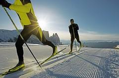 Běžky jako alternativa zimního tréninku