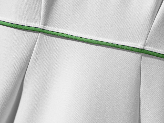 2011 Australian Open: Serena Williams Nike outfit