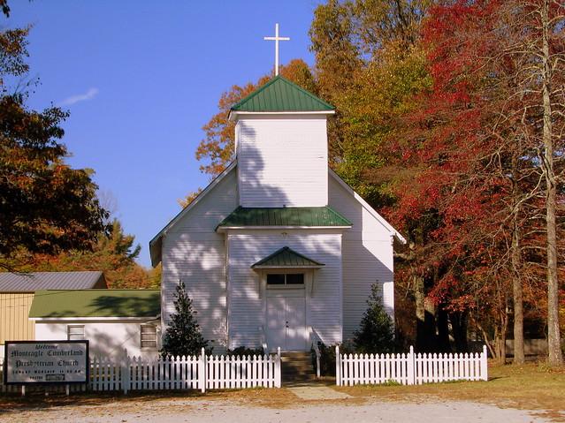 Monteagle Cumberland Presbyterian