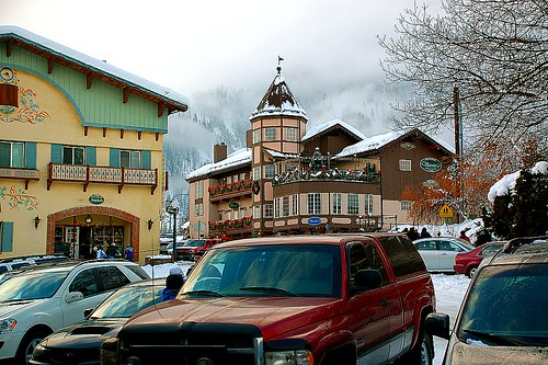 Leavenworth Sharpen Exposure