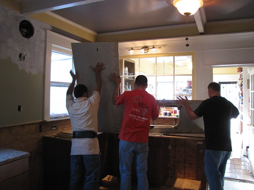Counter Install-5
