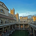 Bath's Roman Baths and Abbey II