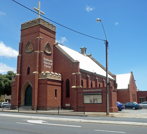 Maylands Church of Christ