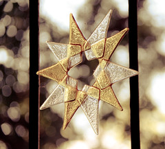 Merry Christmas ! (shivalichopra) Tags: christmas xmas festival star bokeh celebration merry