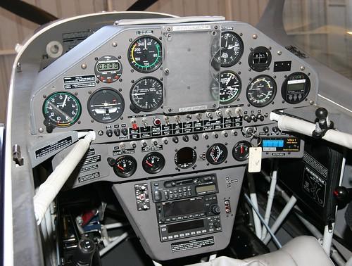 Extra300L-RearCockpit