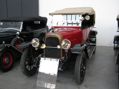 1919 Fiat 505 Related Infomationspecifications Weili Automotive