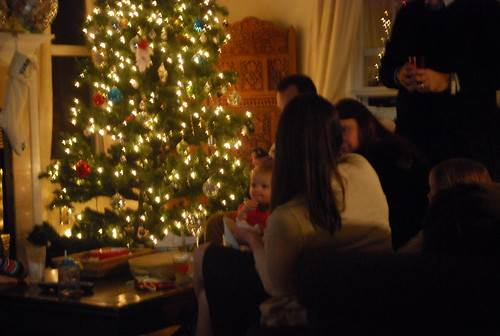 Christmas Eve Cheer
