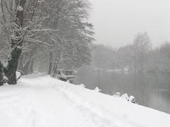 Oxford Snow December 2010