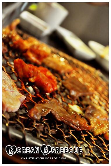 O Bal Tan Brisbane: Korean Barbecue