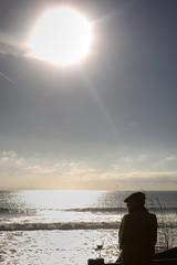 """Tomando oxigeno..."" (Chodaboy) Tags: sunset espaa luz sol praia beach strand canon atardecer mar photo spain europa european sunsets playa andalucia espana 1d cadiz atardeceres andalusia marcos plage gaspar vacaciones beachsunset spiaggia hdr playas tarifa andalusian andalousie lateafternoon kust loslances markiii 3xp photomatix canon1d 7xp europeanbeach chodaboy  atardecerenlaplaya canonistas tarifaspain playaloslances atardecerentarifa playasdetarifa tarifacadiz tarifaandalucia playatarifa tarifacdiz playastarifa playatarifacadiz vacacionesentarifa fotostarifa vacacionestarifa playasdeeuropa atardecertarifa tarifaespaa sunsetintarifa tarifaespana atardecercdiz atardecerestarifa lateafternoontarifa sunsetstarifa"