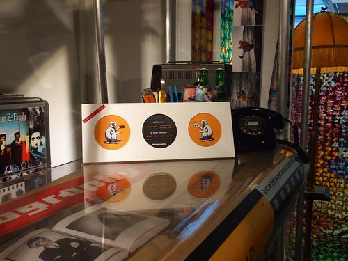 台北東區‧Lomography Gallery Store