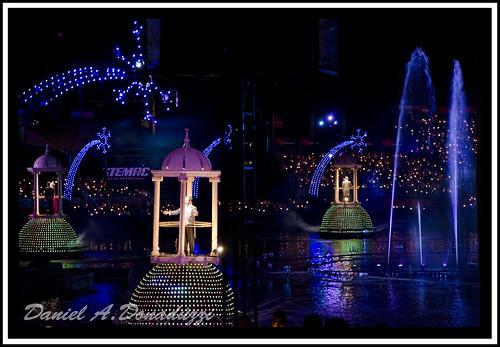 Natal Luz - Show Nativitaten