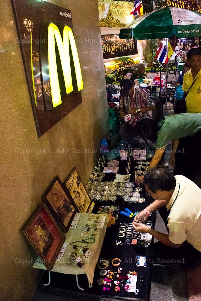 M Stores @ Bangkok, Thailand