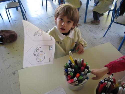 Scuola Materna Ventre novembre 2010