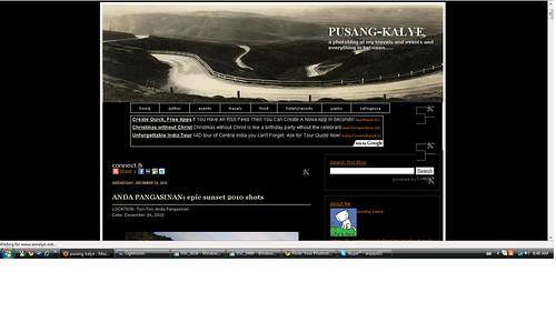 pusangkalye.net