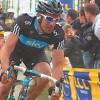 Juan Antonio Flecha wins Omloop het Nieuwsblad...