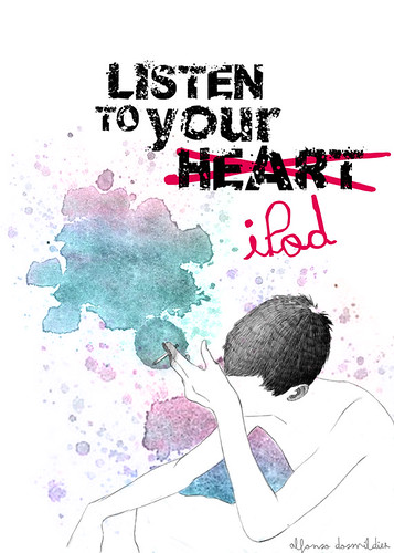 listen to your heart. 2010