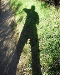 Shadow at Mission Trails (Patty Mooney) Tags: fun picnic hiking romance adventure biking hikers mountainbiking enjoyment walkingthedog missiontrailsregionalpark pattymooney