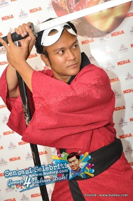 Shaheizy Sam