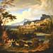 Heroic Landscape with Rainbow Joseph Anton Koch (German, 1768–1839) 1824. MET, NYC