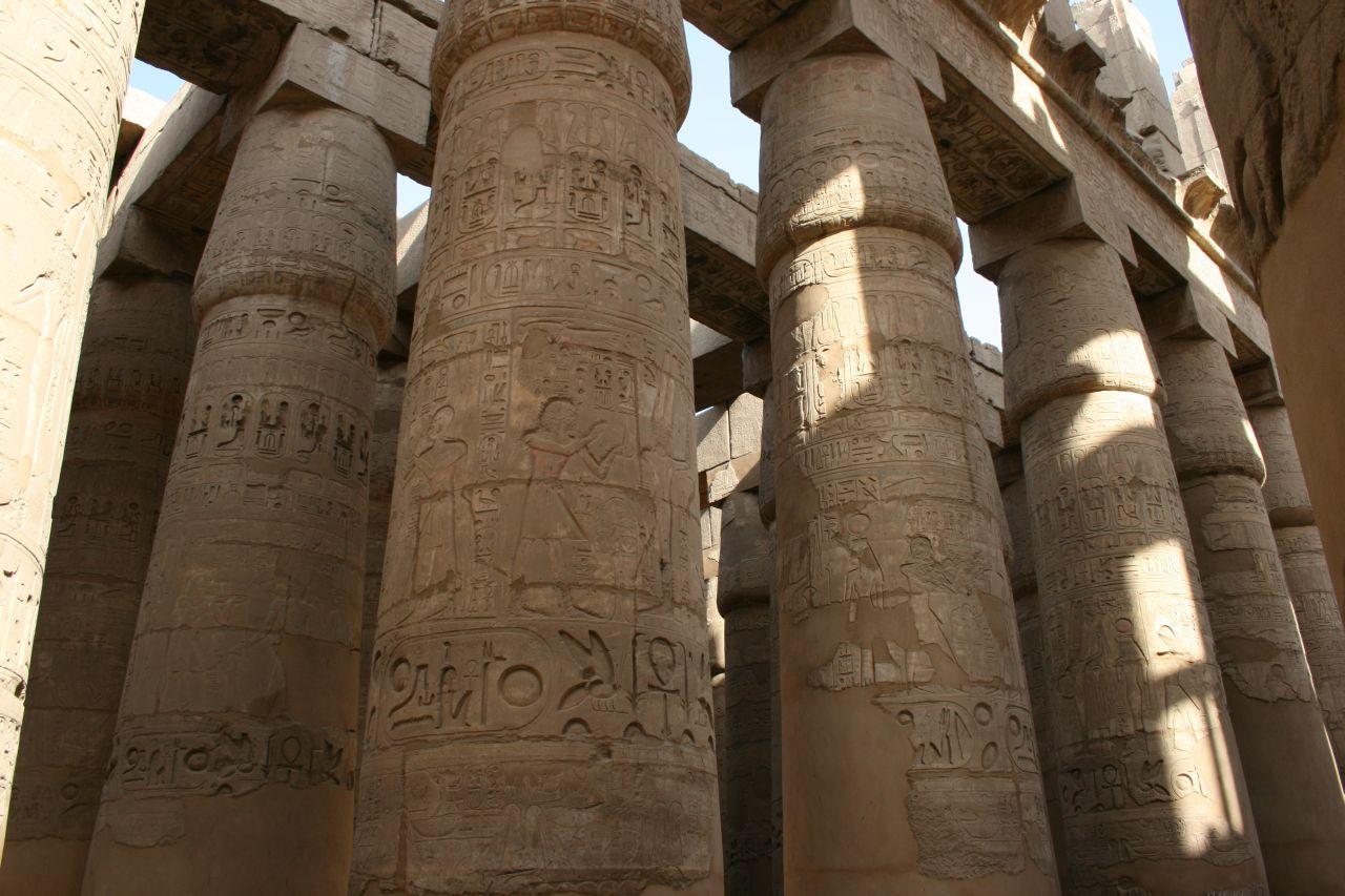 Karnak Temple 35