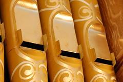 St-Lon 2010 (le facteur d'orgues) Tags: pipes organ artisan orgue restauration casavant facteur stlon organbuilding jugetsinclair facturedorgues