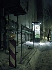160/365 ([eyewitness]) Tags: light construction nuremberg nurnberg