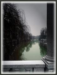 LJUBLJANICA (mrarch54) Tags: river ljubljana ljubljanica fiumi lubiana