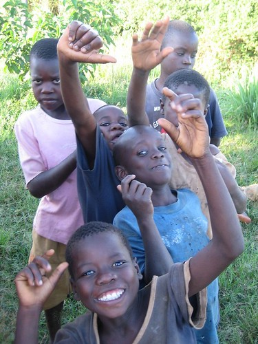 Kampala Kids