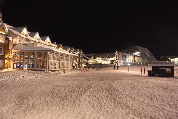 Snötorget