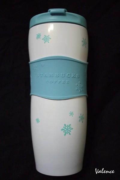 星巴克聖誕雪花杯03