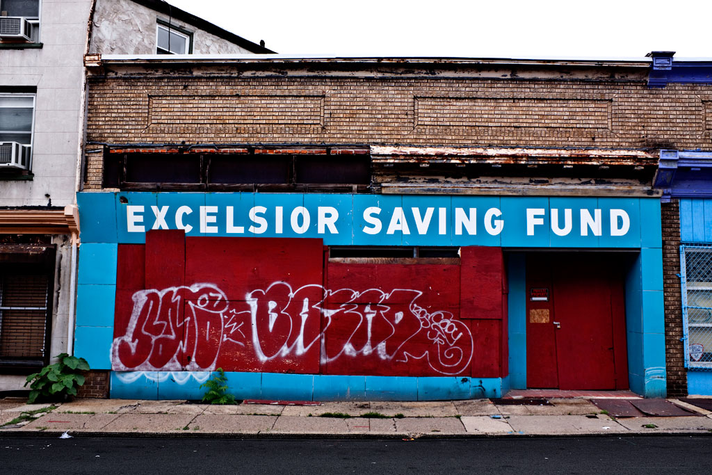 EXCELSIOR-SAVING-FUND--Chester