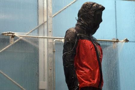 Třetí ochranná vrstva - poroučíme větru dešti