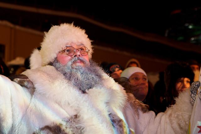 #6/365 | Senelis Kalėda