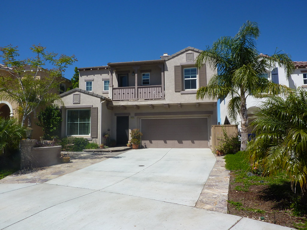 11436 Aspendell Drive, Traviata, Scripps Ranch, San Diego, CA 92131