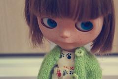 Dori - UCG Custom ♥