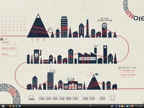 Desktop 2011-01: Go ahead