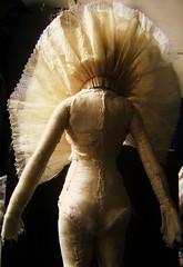 Quizas - Maybe (Valeria Dalmon) Tags: art doll arte handmade valeria cloths venta objets muñecas costum vestuarios dalmon escultiras