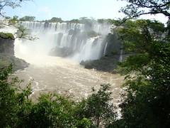 Iguassu falls - Parana - Brazil
