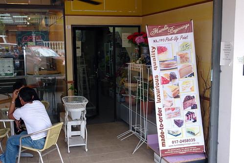 humble beginnings Bangsar (1)