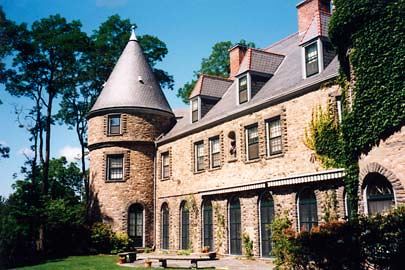 Grey Towers National Historic Landmark