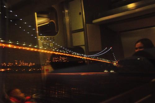 Bridge Plus Reflections II