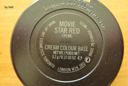movie star red3