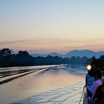 Dinner cruise on the River Kwae Yai thumbnail