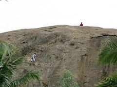 20090727_G9_IMG_2942 (Gogolcat) Tags: india climbing ramanagaram