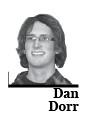 Dan Dorr