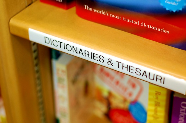 Dictionaries